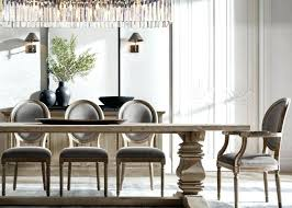 unique dining restoration hardware dining the most sophisticated room furniture by ideas for restoration hardware modern dining table n