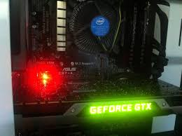 Red Cpu Light On Motherboard What Is This Red Light On My Asus Z97 Cpus Motherboards