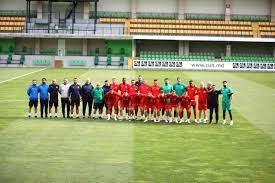 UEFA Europa Conference League: Sivasspor möchte gute Ausgangslage fürs  Rückspiel