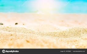 砂のビーチ夏背景 ストック写真 Slonme 133379908