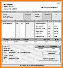 create paycheck stub template free 8 create paycheck stub template free samples of paystubs
