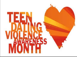 National teen dating violence month