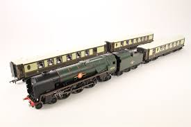 r1073 sd01 hornby venice simplon orient express british pullman premier boxed plete dcc train set pre owned loose deling on top of loco