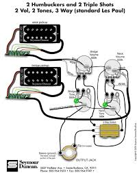 105 best auto manual parts wiring diagram images on pinterest Les Paul Dimarzio Wiring Diagram wiring diagrams seymour duncan www automanualparts com wiring dimarzio les paul wiring diagram