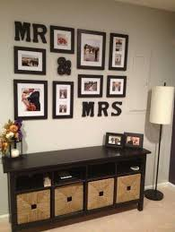 mr and mrs items
