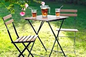 Ikea Table And Chairs Garden Home And Interior Terrific Outdoor