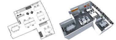 office space layout design. unique office office space planning floor plan design and layout o