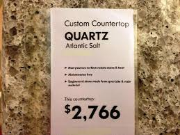 image of ikea quartz countertops atlantic salt s