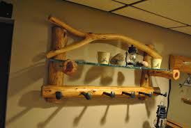 Cedar Coat Rack Hand Crafted Custom Coat Rack By Phil's Woodwork CustomMade 11