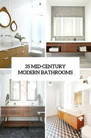 mid century modern bathroom lighting incredible mid century modern bathroom light fixtures inspiring mid century modern