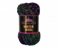 <b>Пряжа HiMALAYA Winter</b> wool Производитель: Himalaya Страна ...