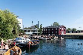 Refshaleøen: Copenhagen's Coolest Summer Neighbourhood