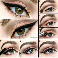 cute simple makeup ideas for