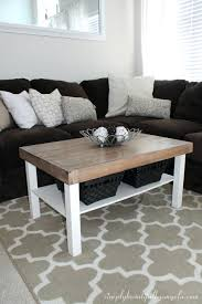 ikea coffee table hack for living room large size of coffee lack coffee  table hack paint .