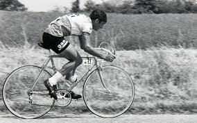 Raymond Poulidor und die Tour de France Wie kein Zweiter