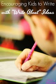 best writing ideas images writing ideas encouraging kids to write write about ideas