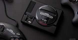 Sega Genesis Mini review: the best <b>tiny</b> console yet - The Verge