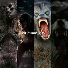 13 favorite best looking werewolves in s and games
