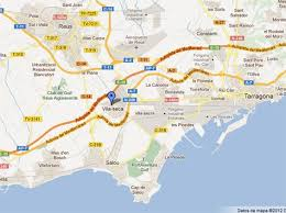 Calle Miquel Coll I Alentorn En Bonavista Tarragona  Tercero BCodigo Postal Bonavista Tarragona