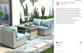 palm springs patio furniture furniture s palm desert design patio furniture s palm springs ca