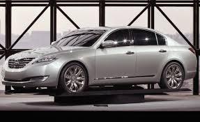 Hyundai Genesis Reviews - Hyundai Genesis Price, Photos, and Specs ...