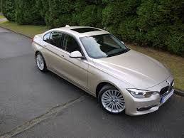 All BMW Models bmw 320 saloon : Used Orion Silver Metallic BMW 320d for Sale | Surrey