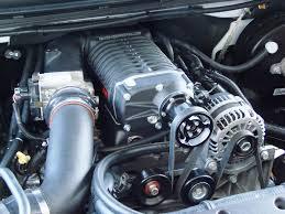 whipple sc 2014 2017 6 0l hd supercharger kit whipple sc 2500hd
