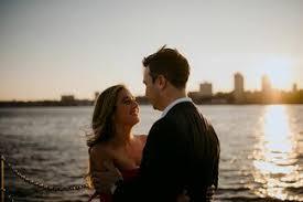 Justine Matthews and Alex Silagi's Wedding Website