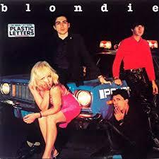 <b>Blondie</b> - <b>Plastic Letters</b> - Amazon.com Music