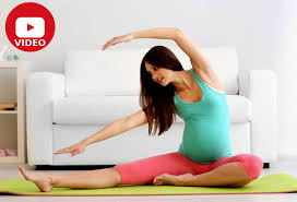 yoga for health pregnancy of second