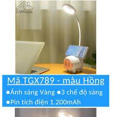 Đèn Led sạc tích điện dạng Bóng Bulb sử dụng pin tiêu chuẩn 18650 Chọn Công  suất 40 60 100W mã 37001 | Đèn trang trí