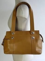 longchamp leather handbag