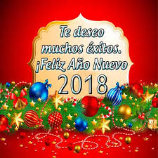 Image result for Feliz 2018