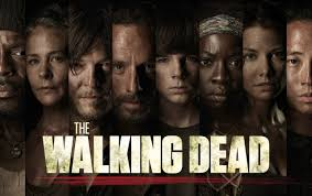 hd the walking dead poster wallpapers