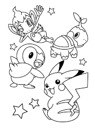 pokemon pikachu coloring pages free coloring pages free coloring coloring pages for kids summer