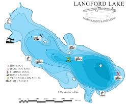 Langford Lake Cowichan Troutfitter