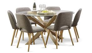 round dining table. image 1 round dining table
