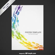 Abstract Flyer Template Free Vector Free Flyer Templates