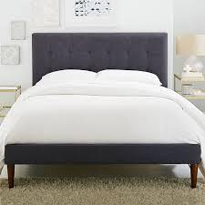 tufted upholstered beds. Modren Beds Tufted Upholstered Bed With Beds