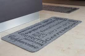 washable modern kitchen rugs style