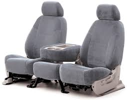 coverking velour seat covers