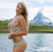 Genevieve Morton bikini and nude pictures fro SI Swimsuit 2014 18.