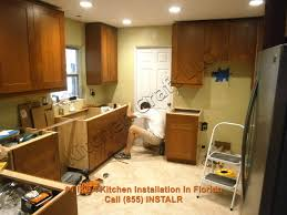 Medium Brown Kitchen Cabinets Cabinets Custom Cabinets Fine Cabinetry Tampa Fl Clearwater St