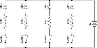 diagram of parallel circuit ireleast info series and parallel circuit diagram the wiring diagram wiring circuit