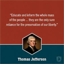 Thomas Jefferson Famous Quotes Awesome Thomas Jefferson Quotes That Will Inspire You