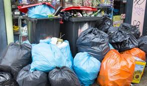 Wanneer Wordt Het Afval Opgehaald Rond Kerst En Nieuwjaar