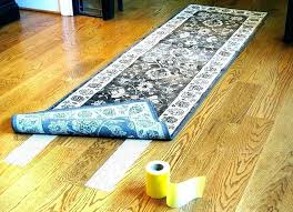 area rugs safe for hardwood floors home depot rug pad non