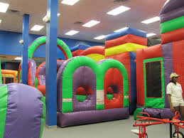 Home - Party Playground