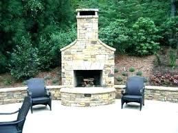 outdoor fireplace chimney outdoor fireplace chimney attractive cost to build stone empire cap ideas outdoor fireplace