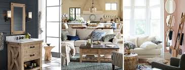 Pottery Barn Living Room Paint Colors Pottery Barns Seasonal Colors For 2015 My Favorite Five Palettes